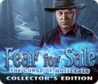 Fear For Sale: The Curse of Whitefall Collector's Edition game