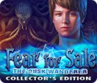 Fear for Sale: The Dusk Wanderer Collector's Edition game
