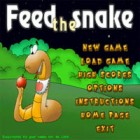 Feed the Snake game