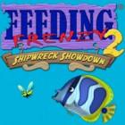 Feeding Frenzy 2 game