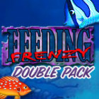 Feeding Frenzy Double Pack game