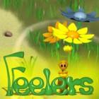 Feelers game