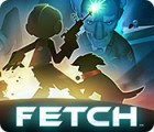 Fetch game