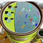 Fever Frenzy: Under the Microscope game