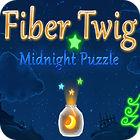 Fiber Twig: Midnight Puzzle game