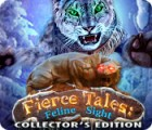 Fierce Tales: Feline Sight Collector's Edition game