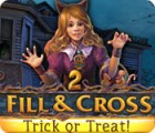 Fill and Cross: Trick or Treat 2 game