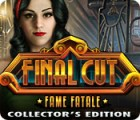 Final Cut: Fame Fatale Collector's Edition game