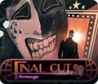 Final Cut: Homage game