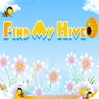 Find My Hive game