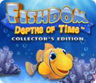 Fishdom: Depths of Time. Collector's Edition game