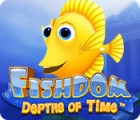 Fishdom: Depths of Time game