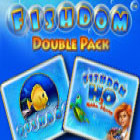 Fishdom Double Pack game