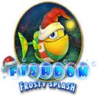 Fishdom: Frosty Splash game