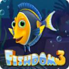 Fishdom 3 game