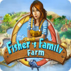 Fisher's Family Farm game