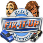 Fix-it-up: Kate's Adventure game