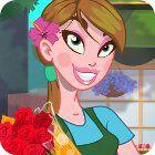 Flora's Flower Shop game