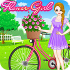 Flower Girl Amy game
