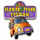 Flower Stand Tycoon game
