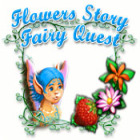 Flowers Story: Fairy Quest game