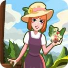 Flower Style Shop game