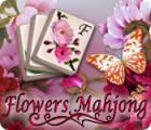 Flowers Mahjong game