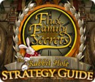 Flux Family Secrets: The Rabbit Hole Strategy Guide game