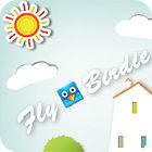 Fly, Birdie game