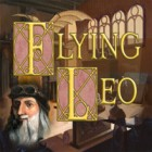 Flying Leo game