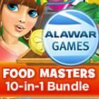 Food Masters 10-in-1 Bundle game