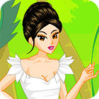 Forest Fairy Dress-Up game