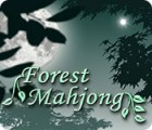 Forest Mahjong game