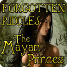 Forgotten Riddles: The Mayan Princess game
