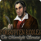 Forgotten Riddles: The Moonlight Sonatas game