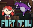 Fort Meow game