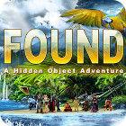Found: A Hidden Object Adventure game