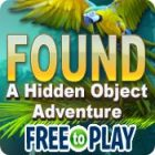 Found: A Hidden Object Adventure - Free to Play game