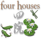 Four Houses game