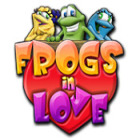 Frogs in Love game