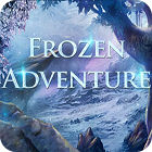 Frozen Adventure game