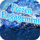 Frozen. Engagement game