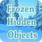 Frozen. Hidden Objects game