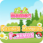 Frozen Sisters - Pokemon Fans game