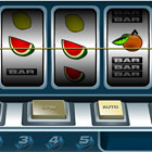 Fruit machine game