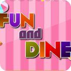 Fun and Dine game