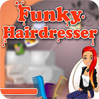 Funky Hairdresser game