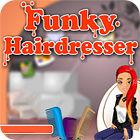 Funky Hairdresser game