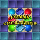 Funny Creatures game