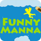 Funny Manna game
